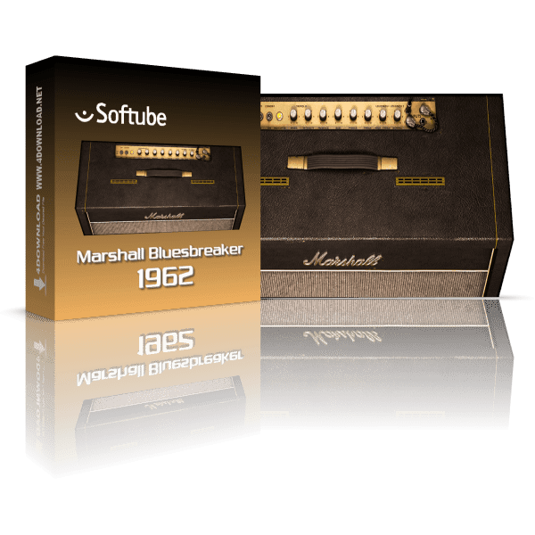 Softube Marshall Bluesbreaker 1962 v2.5.9 Full version