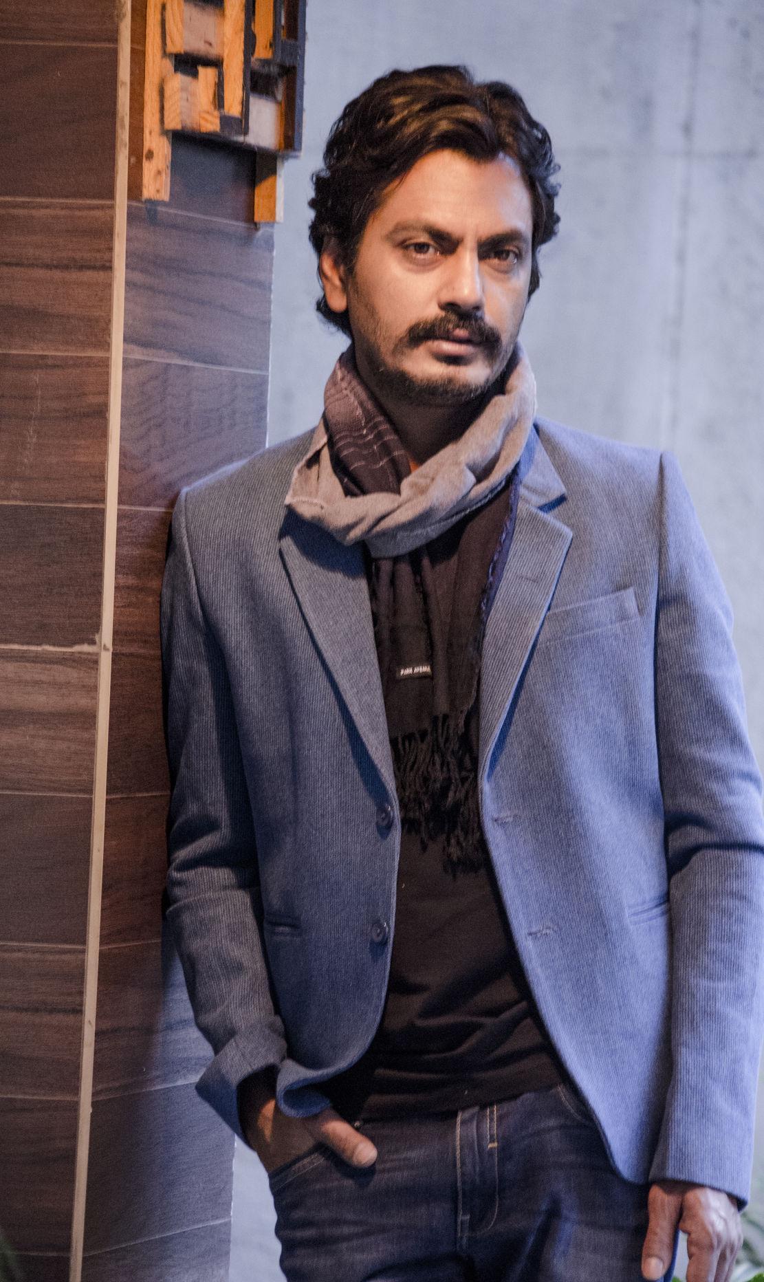Nawazuddin Siddiqui Handsome