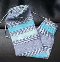 Sock Oct 4
