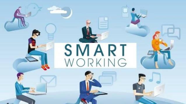 Smart working, sarà proroga?