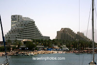 Israel Travel Guide: Eilat