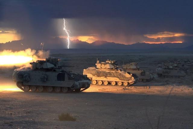 Raytheon Trình Chiếu Đoạn Phim Ấn Tượng Về Vụ Thử Tên Lửa TOW