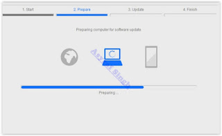 Hard Reset Android Sony Xperia M5 Dual