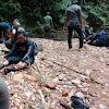 Telusuri Hutan Lubuk Bedorong, Tim Terpadu Sempat Tersesat