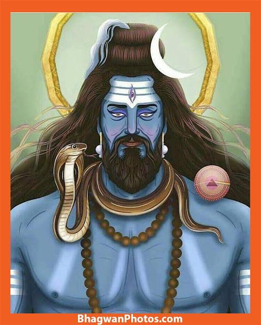 Mahakal Hd Image