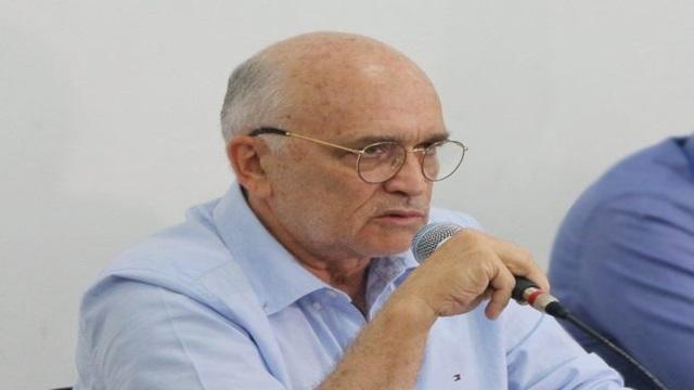 Prefeito Ivanes Lacerda faz avaliação positiva das ações da Prefeitura e diz que Patos está avançando no combate ao Covid-19