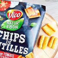 • Vico : Chip's Natur' & Bon