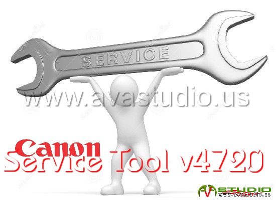 Download Free Resetter Printer Canon Service Tool V.4720