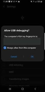 Cara Memulai Menggunakan Android Debug Bridge (ADB)