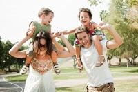 7 Kebiasaan Sehat Yang Dapat Di Ajarkan Ke Anak Anda