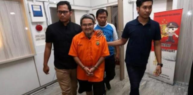 Penyidikan Dikebut, Polisi Ingin Jonru Berstatus Terdakwa