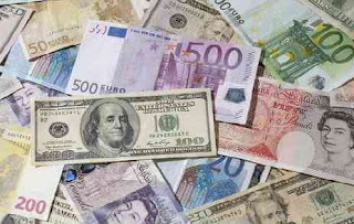 أسعار العملات اليوم الثلاثاء 2 ـ 2 ـ 2021 أمام الجنيه في البنوك