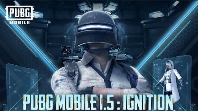 PUBG Mobile 1.5 Config İndir ve Nasıl Yapılır?