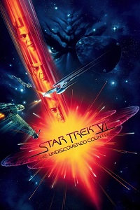 Watch Star Trek VI: The Undiscovered Country Online Free in HD