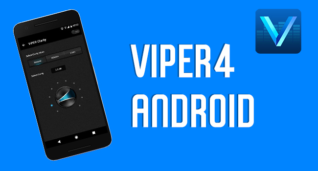 Android Gangbang : [GUIDE] How to Install Viper4Android any ROM any