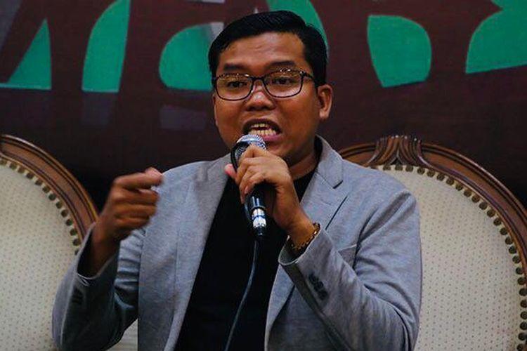 Nilai Orang Lingkaran Jokowi Tak Siap Rezim Diganti, Analis Politik: Makanya Mereka Terus Hembuskan Wacana 3 Periode!