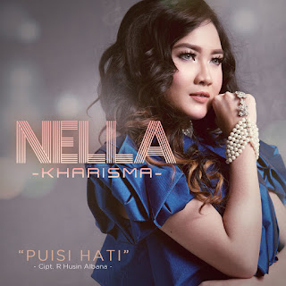 Nella Kharisma - Puisi Hati - Single (2017) [iTunes Plus AAC M4A]
