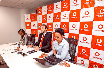 Data and M-Pesa key as Vodacom Tanzania delivers strong full year results