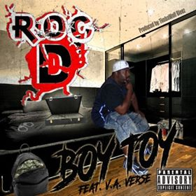 New Music: Roc D - Boy Toy Featuring V.A. Verse