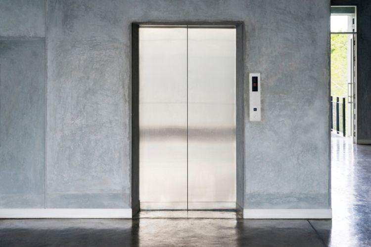 Memilukan, Kisah Ibu dan Anak Terperangkap di Dalam Lift hingga 3 Hari 3 Malam,  naviri.org, Naviri Magazine, naviri majalah, naviri