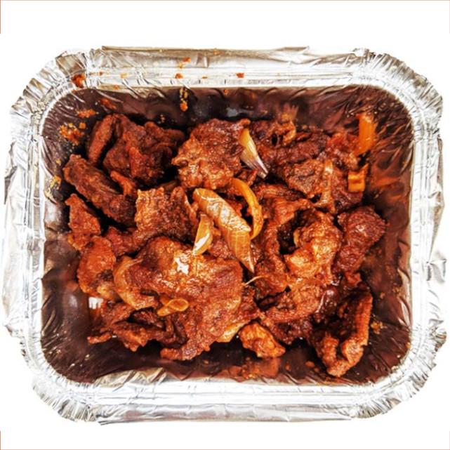 Beef Kebab Cuisine