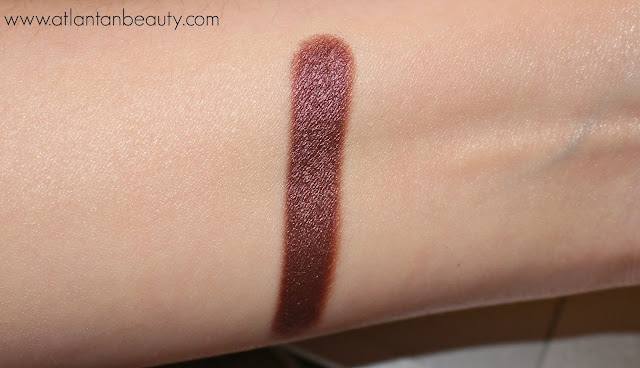 Palladio Beauty Crushed Metallic Eyeshadow in Supernova