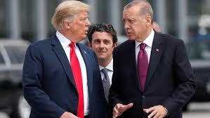 الانهيار الخطير للتحالف الأمريكي التركي