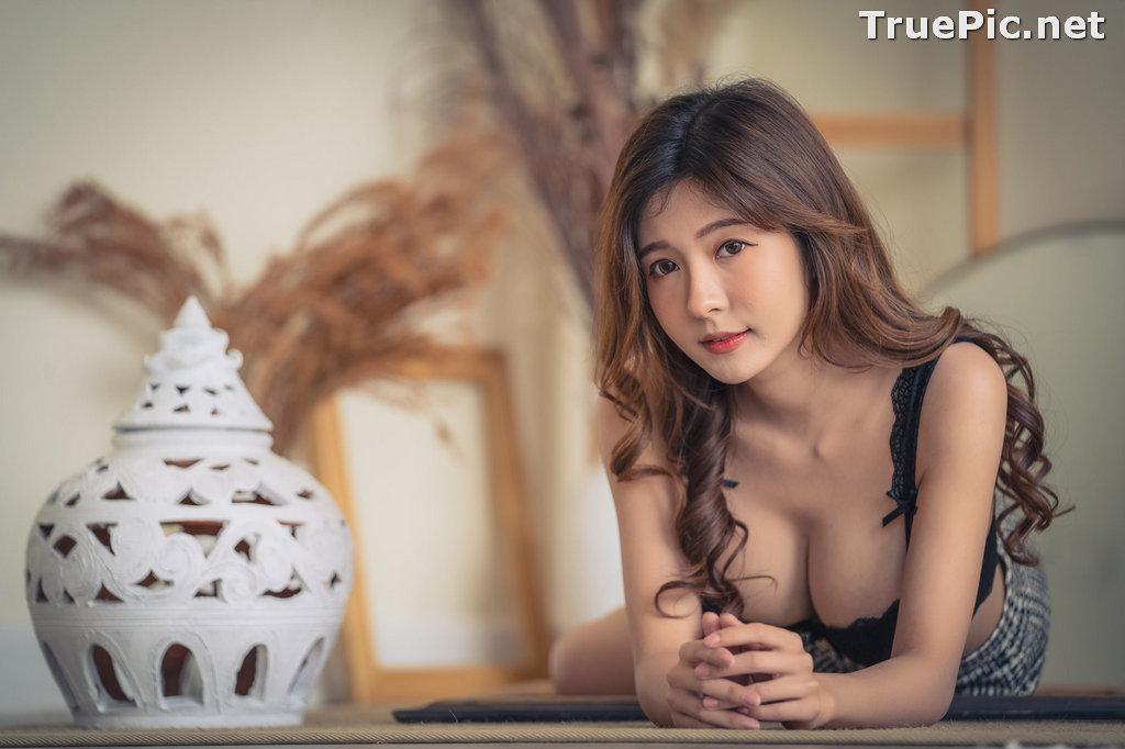 Image Thailand Model – Chompoo Radadao Keawla-ied (น้องชมพู่) – Beautiful Picture 2021 Collection - TruePic.net - Picture-25