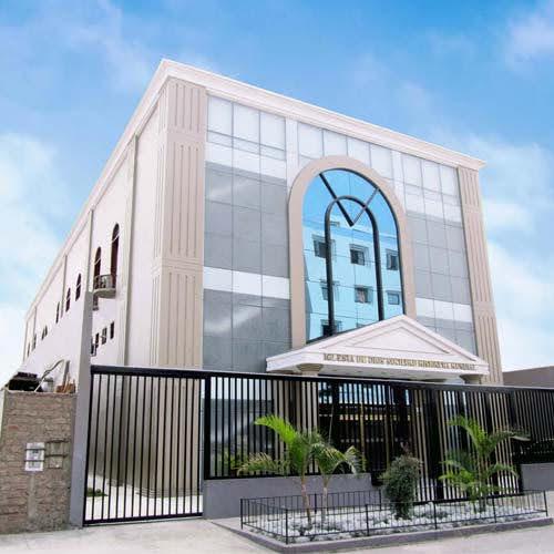 Iglesia de Dios Lima
