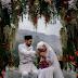 11 Foto Menarik Majlis Perkahwinan Yuna.
