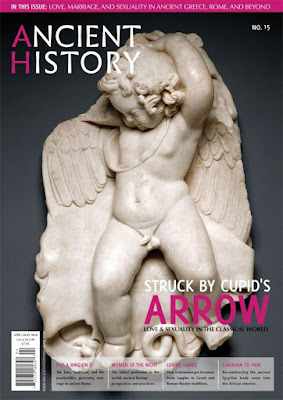 Ancient History Magazine 15, Apr-May 2018