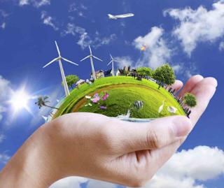 Pemanfaatan Sumber Daya Alam Beserta Pembagiannya