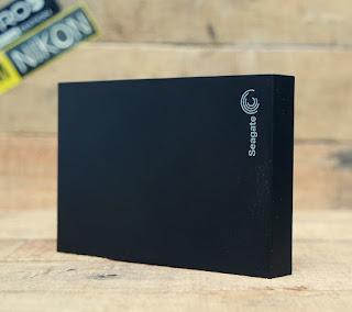 Jual HDD 500GB External Bekas