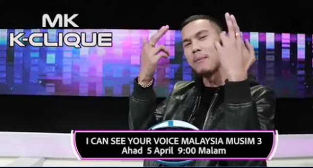 [LIVE] I Can See Your Voice Malaysia 3 Minggu 8 (5.4.2020)