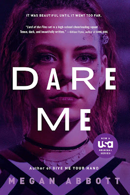 Dare Me (TV Series) S01 DVD HD Dual Latino + Sub 2DVD