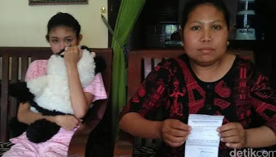 "Pilih ""Sumpah Pocong"" Demi Buktikan Tabungan Rp 42 Juta.. Kenapa Tolak Jalur Hukum?"