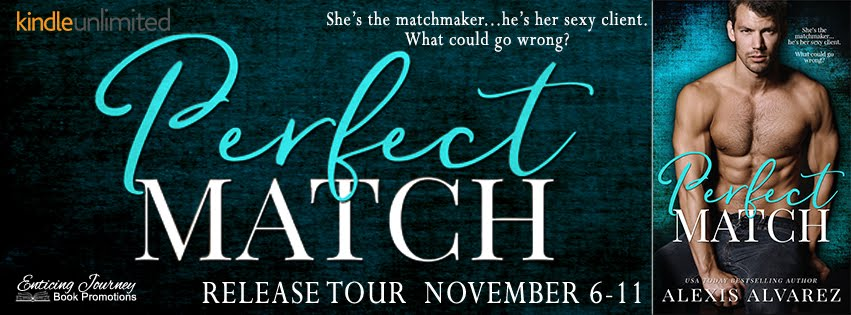 Perfect Match Release Tour