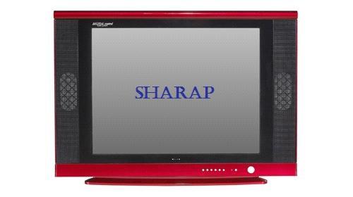 Firmware Tv Sharp