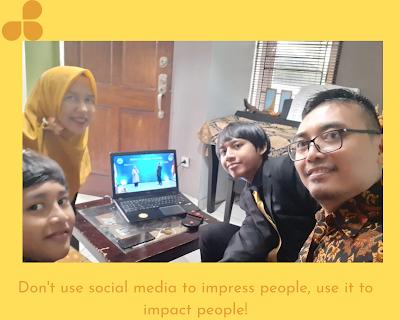 Media Sosial Anak