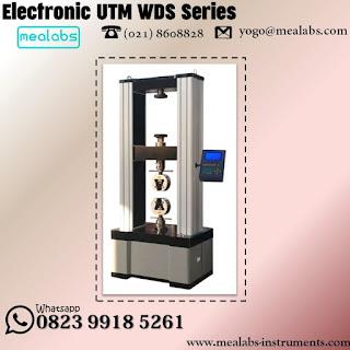 Jual Mesin UTM 500 KN WDS-500