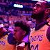 LA Lakers Selangkah ke Final Wilayah Barat