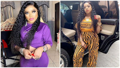 Know Your Purpose In Life Before You Talk Rubbish About Me – Bobrisky