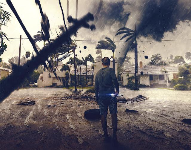 Desastres em Tempo Real traz imagens dramáticas das piores catástrofes recentes da América Latina