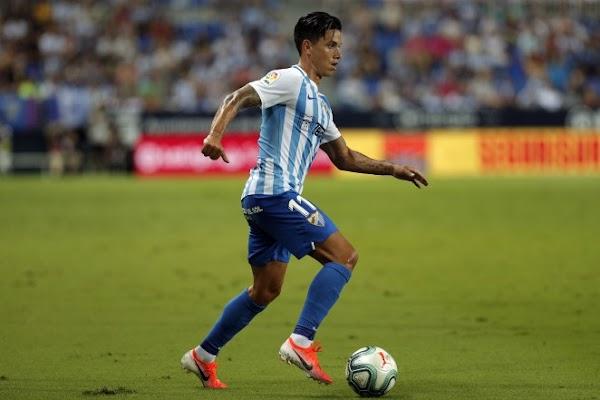 Málaga, varios jugadores deberán volver a la ciudad en estos días