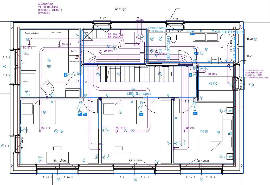 elektro leerrohr elektro kabelschutz leerrohr m25 halogenfrei 50 meter elektromaterial g nstig. Black Bedroom Furniture Sets. Home Design Ideas