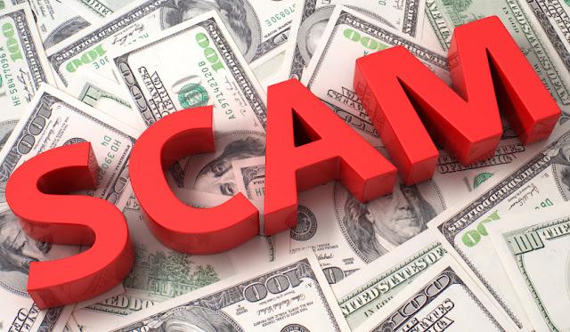Forex fraud