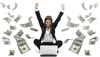افضل 5 طرق حقيقية لكسب المال من الانترنت 2020