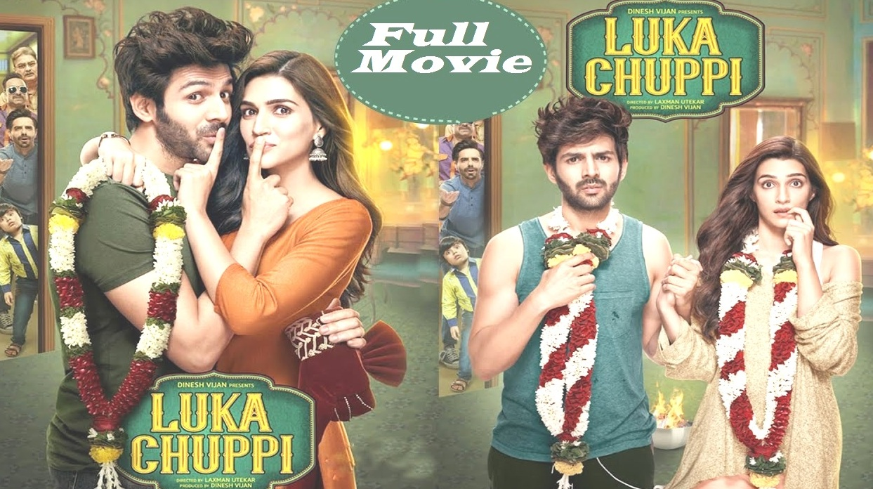 Luka Chuppi Full Movie Download 360p 300mb 400mb Mp4 480p