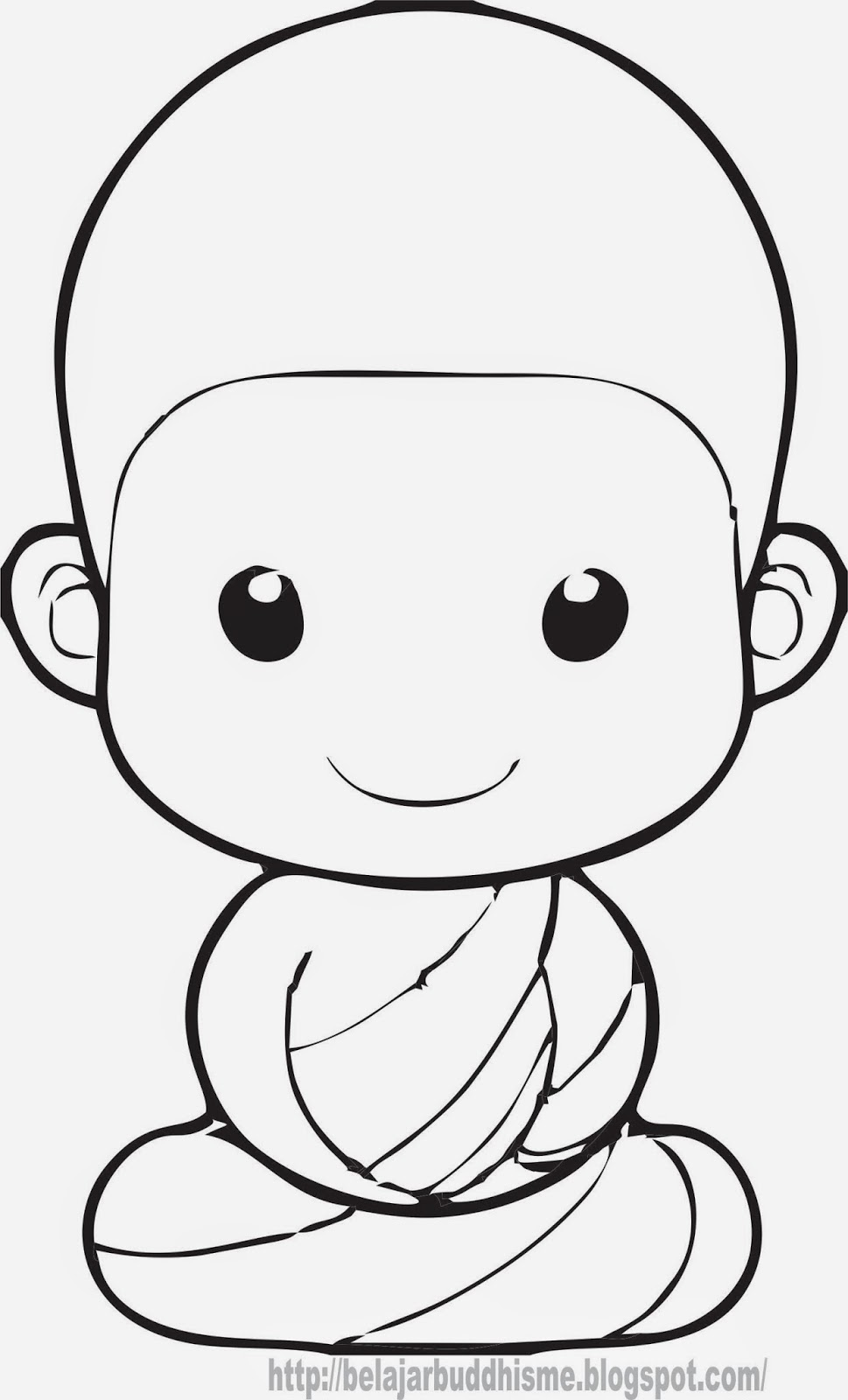 BERBAGI DHAMMA GAMBAR BUDDHIS