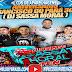 CD AO VIVO PASSAT MORAL TEN NO ANIVERSÁRIO DE SÃO FRANCISCO 30-12-2018 - DJ SASSA MORAL